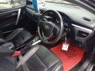 2014 Toyota Corolla Altis ESPORT sedan -7