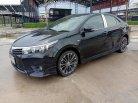 2014 Toyota Corolla Altis ESPORT sedan -8