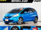 Honda JAZZ 1.5 S AT ปี 2008 ฟรีดาวน์!!-0
