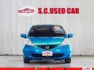 Honda JAZZ 1.5 S AT ปี 2008 ฟรีดาวน์!!-1