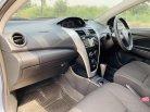 2012 TOYOTA VIOS 1.5 E AT รถบ้านแท้ ไม่ติดแก๊ส รถสวยมาก-16