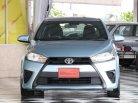 F-196 Toyota YARIS 1.2 J hatchback 2014-1