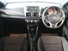 F-196 Toyota YARIS 1.2 J hatchback 2014-8
