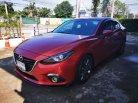 2014 Mazda 3 2.0 E sedan -0