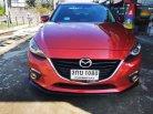 2014 Mazda 3 2.0 E sedan -2