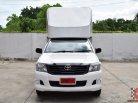 Toyota Hilux Vigo 2.5 CHAMP SINGLE (ปี 2012) J Pickup MT-1