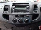 Toyota Hilux Vigo 2.5 CHAMP SINGLE (ปี 2012) J Pickup MT-10