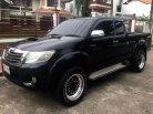 2013 Toyota Hilux Vigo 2.5 E Prerunner VN Turbo pickup -1