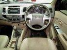 2013 Toyota Hilux Vigo 2.5 E Prerunner VN Turbo pickup -5