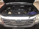 2013 Toyota Hilux Vigo 2.5 E Prerunner VN Turbo pickup -7