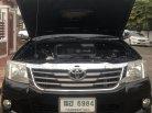 2013 Toyota Hilux Vigo 2.5 E Prerunner VN Turbo pickup -8