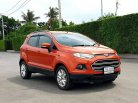FORD ECOSPORT ปี2016 -0