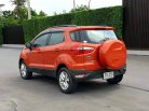 FORD ECOSPORT ปี2016 -2