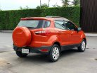 FORD ECOSPORT ปี2016 -4