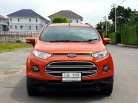 FORD ECOSPORT ปี2016 -3
