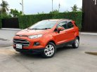FORD ECOSPORT ปี2016 -8