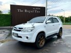 Toyota Fortuner 3.0 V 4WD AT ปี2006-0