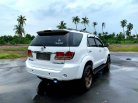 Toyota Fortuner 3.0 V 4WD AT ปี2006-5