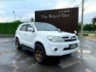 Toyota Fortuner 3.0 V 4WD AT ปี2006-1
