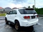Toyota Fortuner 3.0 V 4WD AT ปี2006-2