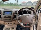 Toyota Fortuner 3.0 V 4WD AT ปี2006-11