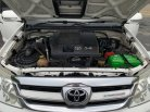 Toyota Fortuner 3.0 V 4WD AT ปี2006-12