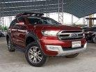 2016 Ford Everest 2.2 Titanium suv -0