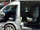 Hiace 2.5 COMMUTER D4D Van MT ปี 2013-9