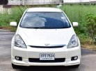 Toyota Wish 2.0 Q Sport Touring l ปี2005 สีขาวมุก-1