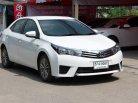 ขายรถ Toyota Corolla Altis 1.6 G 2016 sedan -6
