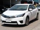 ขายรถ Toyota Corolla Altis 1.6 G 2016 sedan -7
