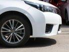 ขายรถ Toyota Corolla Altis 1.6 G 2016 sedan -9
