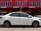 ขายรถ Toyota Corolla Altis 1.6 G 2016 sedan -10