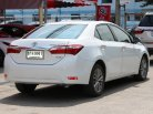 ขายรถ Toyota Corolla Altis 1.6 G 2016 sedan -11