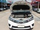 ขายรถ Toyota Corolla Altis 1.6 G 2016 sedan -17