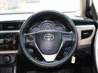 ขายรถ Toyota Corolla Altis 1.6 G 2016 sedan -20