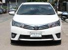 ขายรถ Toyota Corolla Altis 1.6 G 2014 sedan -0