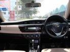 ขายรถ Toyota Corolla Altis 1.6 G 2014 sedan -2
