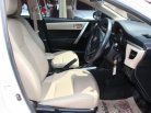 ขายรถ Toyota Corolla Altis 1.6 G 2014 sedan -4