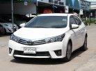 ขายรถ Toyota Corolla Altis 1.6 G 2014 sedan -9
