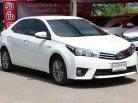 ขายรถ Toyota Corolla Altis 1.6 G 2014 sedan -10