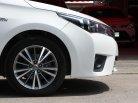 ขายรถ Toyota Corolla Altis 1.6 G 2014 sedan -12