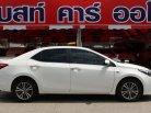 ขายรถ Toyota Corolla Altis 1.6 G 2014 sedan -13