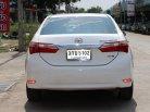 ขายรถ Toyota Corolla Altis 1.6 G 2014 sedan -16