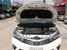 ขายรถ Toyota Corolla Altis 1.6 G 2014 sedan -19