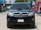 ขายรถ Toyota Hilux Vigo 2.5 E Prerunner VN Turbo TRD 2010 pickup -0