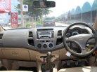 ขายรถ Toyota Hilux Vigo 2.5 E Prerunner VN Turbo TRD 2010 pickup -13