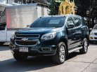 2013 Chevrolet Trailblazer 2.8 (ปี 12-16) LTZ 1 SUV-0