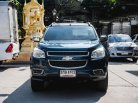 2013 Chevrolet Trailblazer 2.8 (ปี 12-16) LTZ 1 SUV-1
