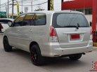 Toyota Innova 2.0 (ปี 2010) G Wagon AT-2